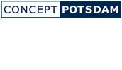 Logo Concept Potsdam
