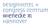 Abb Logo Tagungs- und Eventlocation Congress Centrum  WIENECKE XI. - Hannover