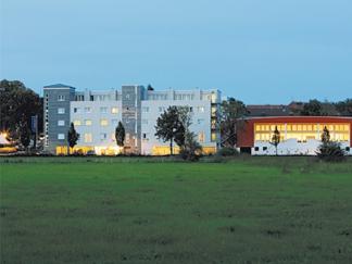 Congress centrum wienecke xi hannover ist mitglied der for Designhotel und congress centrum wienecke xi