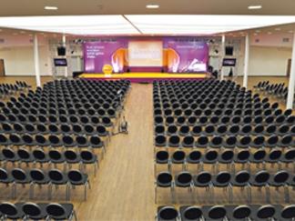 Congress centrum wienecke xi hannover ist mitglied der for Wienecke xi designhotel congress