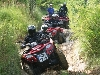 Abb. Tagungs- und Eventlocation off-road- & Teambuilding- Camp Elsass