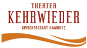 Abb Logo Tagungs- und Eventlocation Theater Kehrwieder  - Hamburg