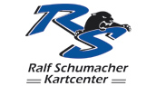 Abb Logo Tagungs- und Eventlocation Ralf Schumacher Kartcenter  - Bispingen