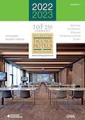 Buchtitelseite Die Besten Tagungshotels 2020/2021