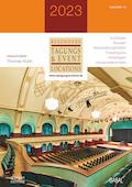 Buchtitelseite Die Besten Tagungslocation 2013