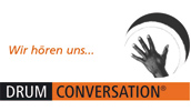 Logo DRUM CONVERSATION®
