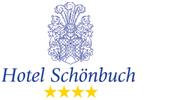 Logo Hotel Schönbuch