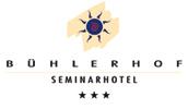 Logo Bühlerhof Seminarhotel