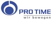Logo PRO TIME GmbH