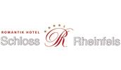 Logo Romantik Hotel Schloss Rheinfels