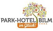 Logo Parkhotel Bilm im Glück