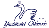 Logo Yachthotel Chiemsee