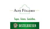 Logo Distelhäuser Brauerei