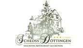 Logo Hotel Restaurant Schloss Döttingen