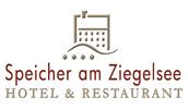 Logo Hotel Speicher am Ziegelsee Schwerin
