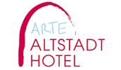 Logo Altstadthotel Arte