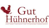 Logo Hotel Gut Hühnerhof