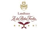 Logo Landhaus Zu den Rothen Forellen