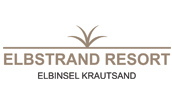 Logo Elbstrand Resort Krautsand GmbH & Co. KG