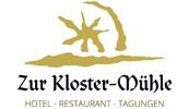 Logo Zur Kloster-Mühle