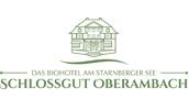 Logo Schlossgut Oberambach GmbH