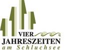 Logo Vier Jahreszeiten am Schluchsee